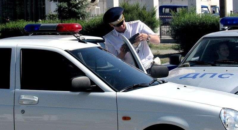 Казаки и сотрудники ДПС будут ловить на дорогах пьяных и «затонированных»