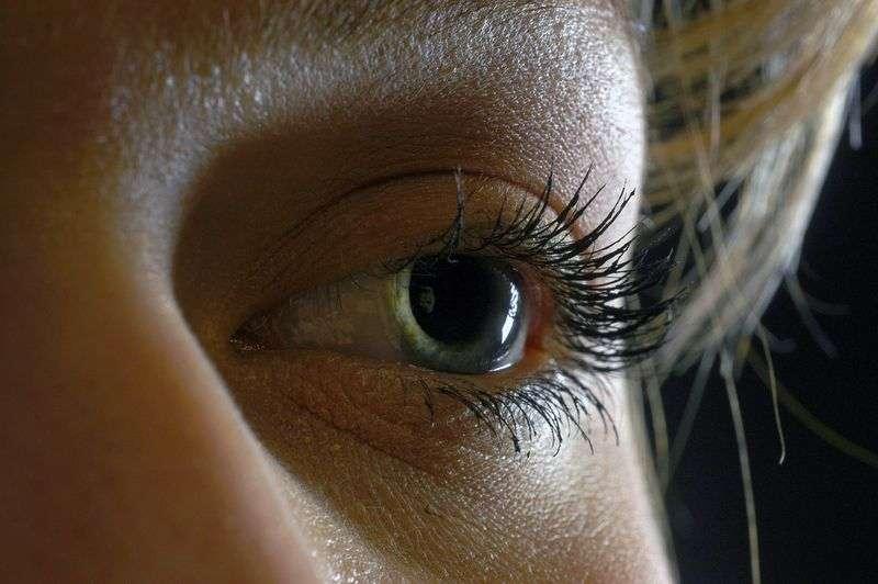 Волгоградка ослепла на один глаз после избиения