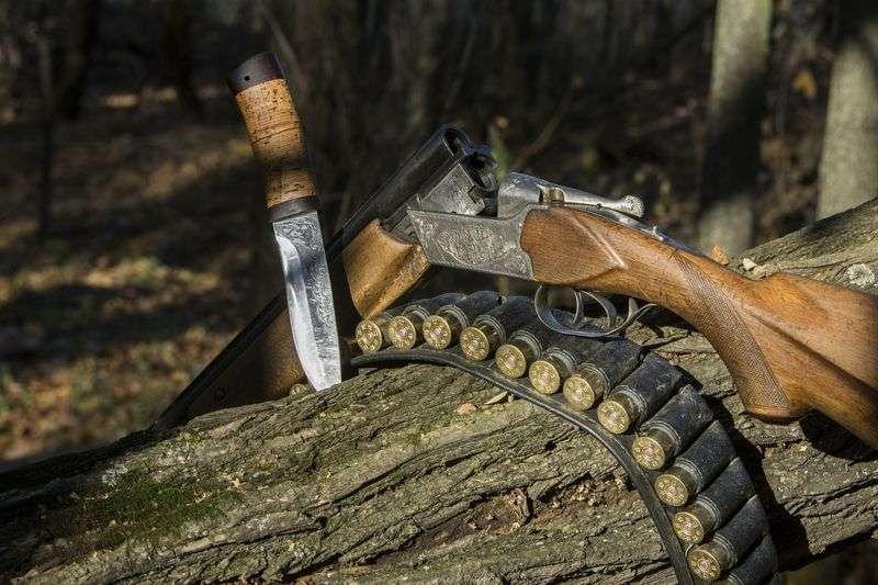 Под Волгоградом задержаны охотники на сайгаков