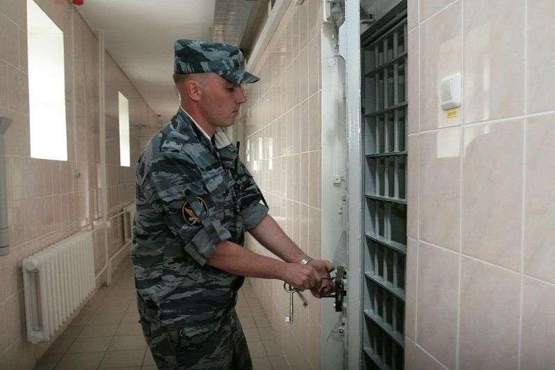 В Волгограде осужденный покинул колонию и отправился путешествовать