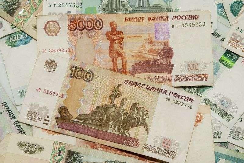 Группа мошенников похитила из волгоградского банка 700 миллионов рублей
