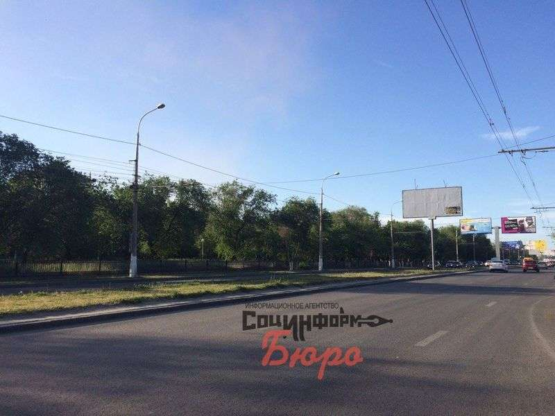 Мэрия уверяет, что разметка в Волгограде в хорошем состоянии