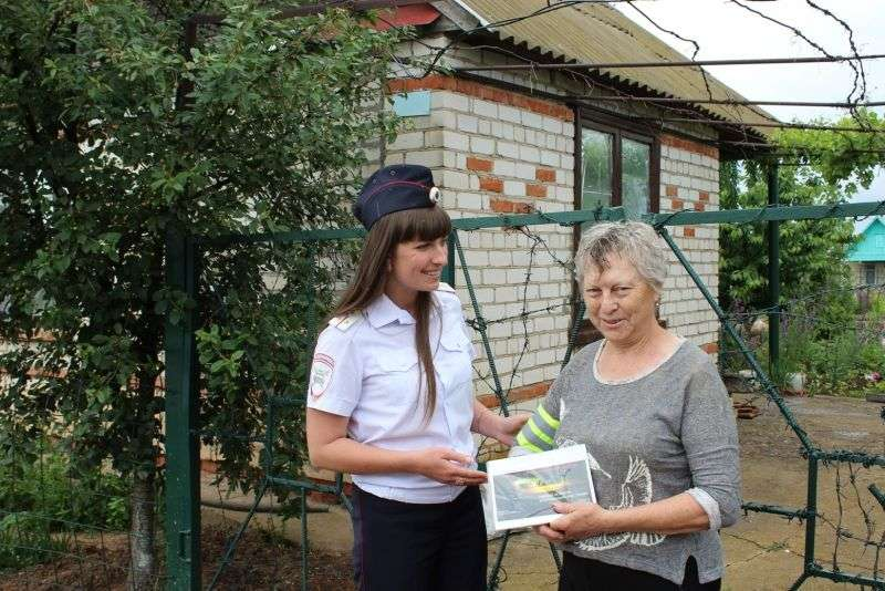 Волгоградских дачников призывают не ездить пьяными