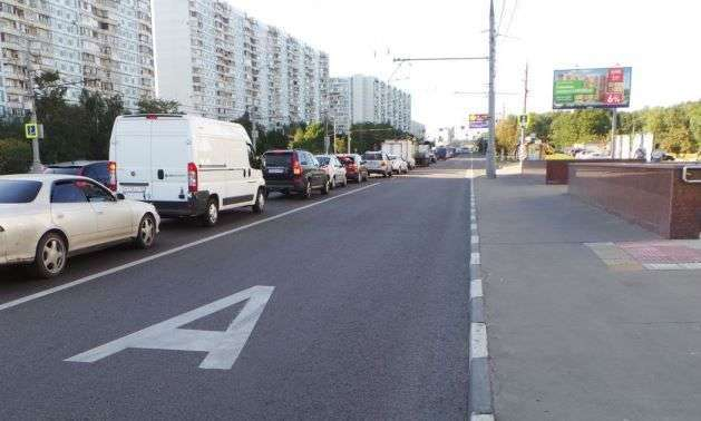 Полоса для общественного транспорта появится в Волгограде 10 июля