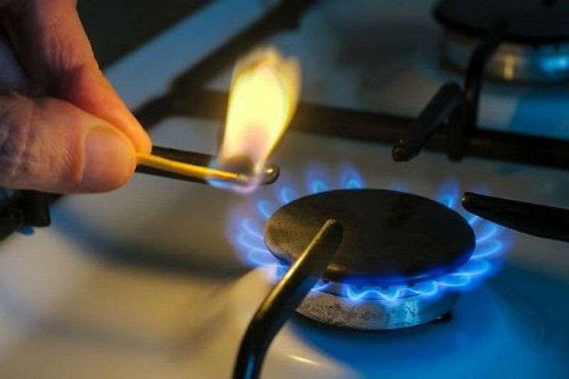 В Краснооктябрьском районе отключат газ