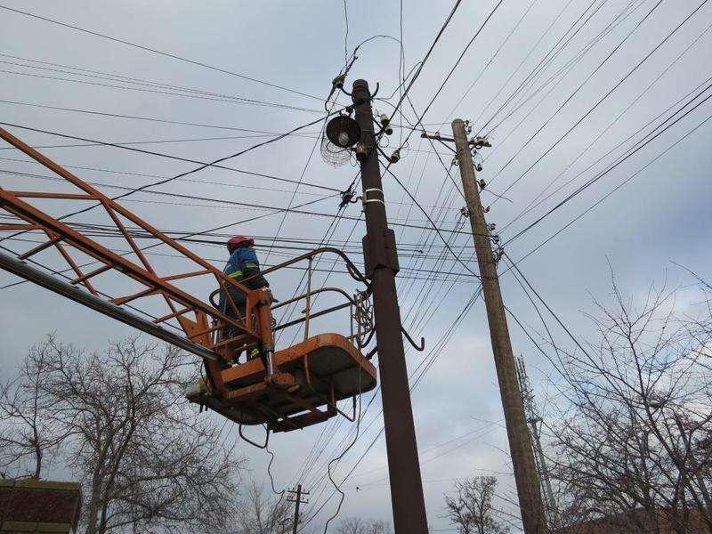 Энергетики региона работают в усиленном режиме