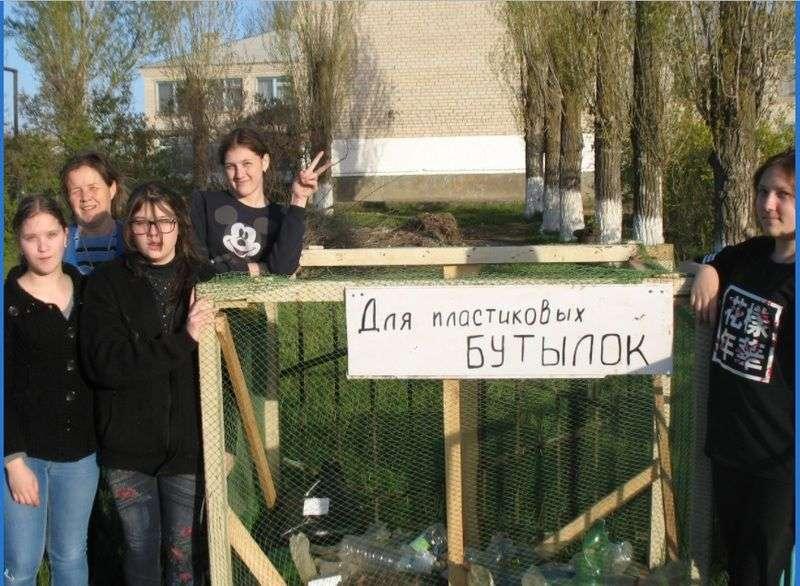 Волгоградка вошла в десятку самых добрых россиян