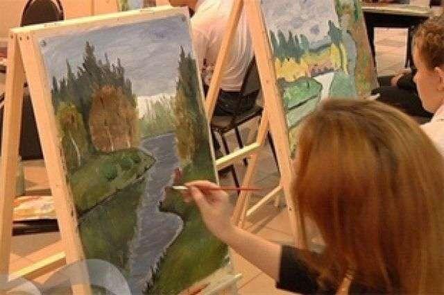 Волгоград проведет международный конкурс художников-педагогов