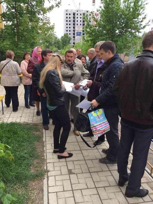 Руководство ООО «Наш город» может пойти под суд за поддельные подписи жильцов