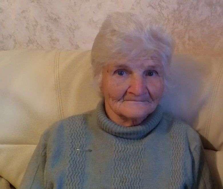 В Волгограде продолжаются поиски пропавшей 85-летней женщины