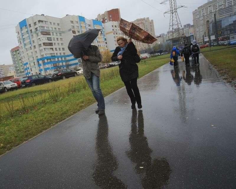 МЧС:  В Волгоградском регионе ожидается ухудшение погоды