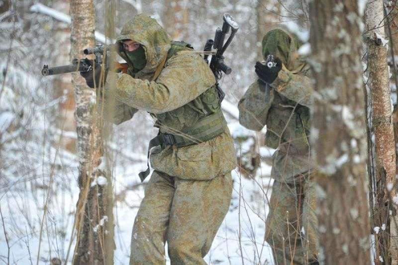 В России могут увеличить предельный возраст для военной службы