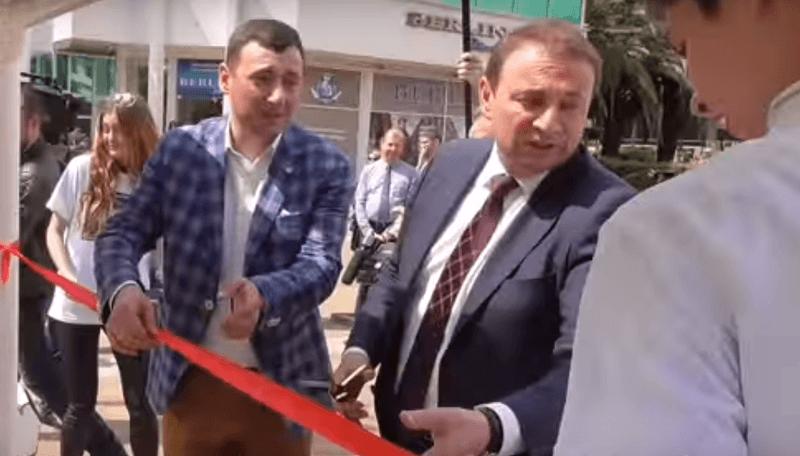 Горожан снова возмутило поведение мэра