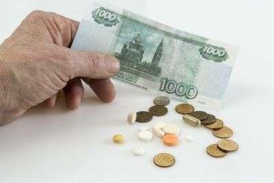 В Волгограде мошенники обокрали пенсионерку