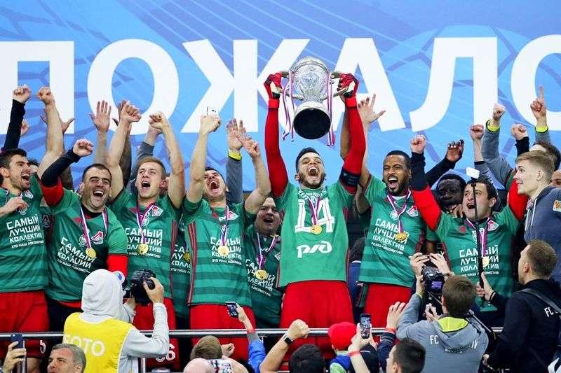 Волгоград может принять финал Кубка России
