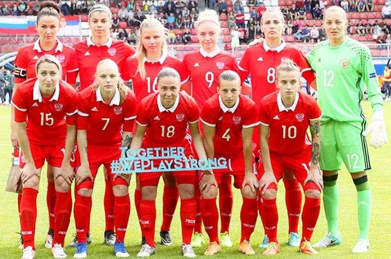 Елена Фомина назвала состав на ЕВРО – 2017