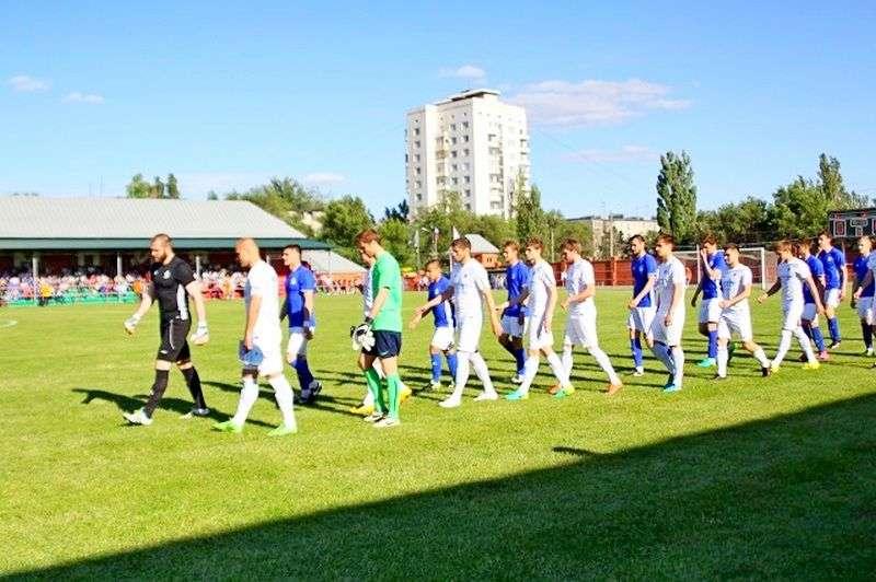 «Ротор-Волгоград» завершил сезон со штрафом