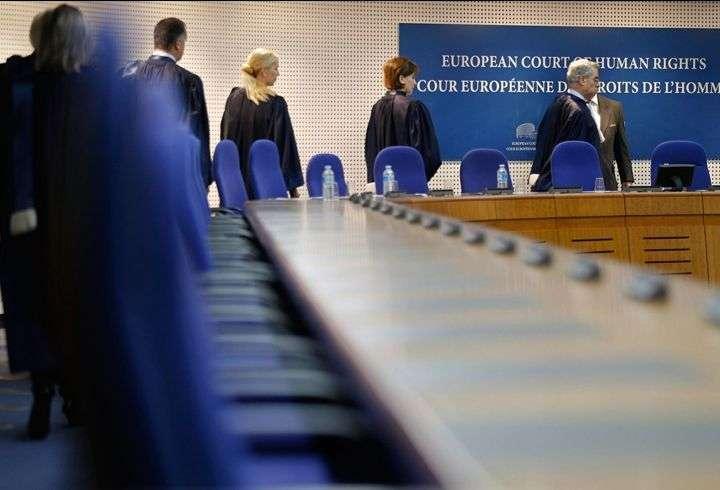 Евросуд признал дискриминационным закон РФ о гей-пропаганде
