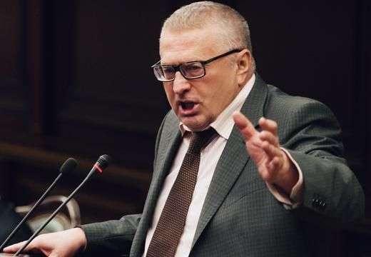 Жириновский подготовил текст клятвы для принимающих гражданство РФ