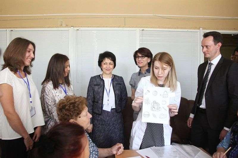 В Волгоградской области откроют гериатрические кабинеты