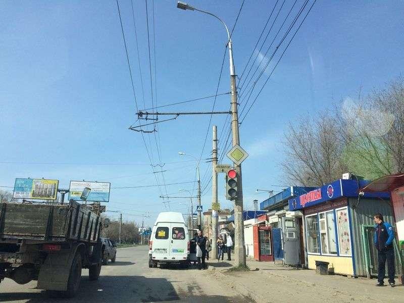 В Волгограде еще 30 киосков незаконно подключились к коммунальным сетям