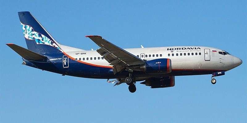 Волгоградский аэропорт запускает прямые авиарейсы в Сочи и Симферополь