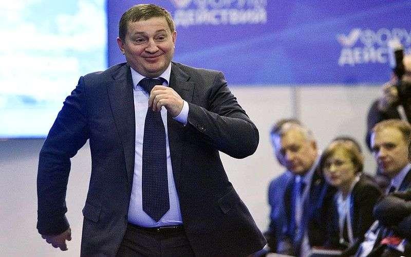 Супруга Бочарова попала в десятку самых богатых губернаторских жен