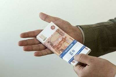Волгоградская прокуратура вернула в бюджет 89 тысяч рублей