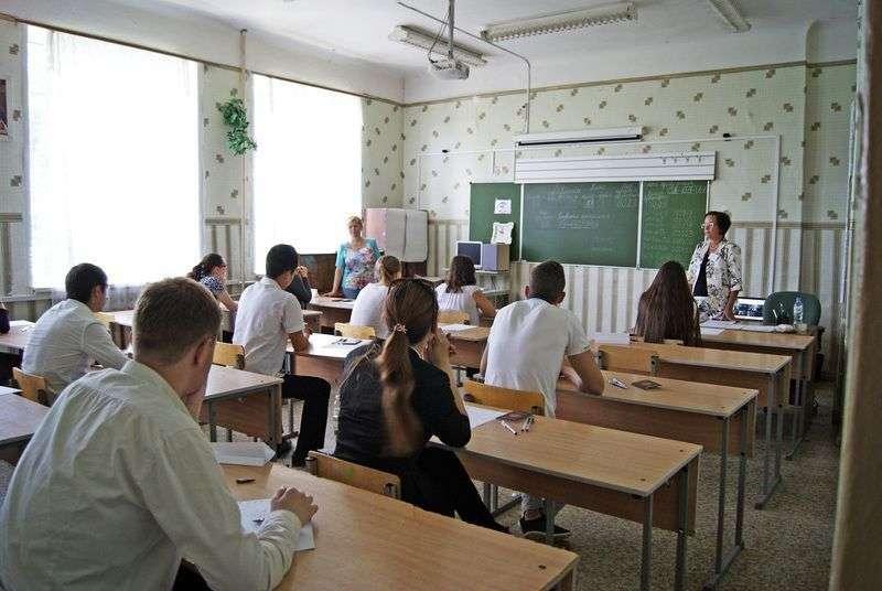 Волгоградские школьники узнали результаты ЕГЭ по русскому языку