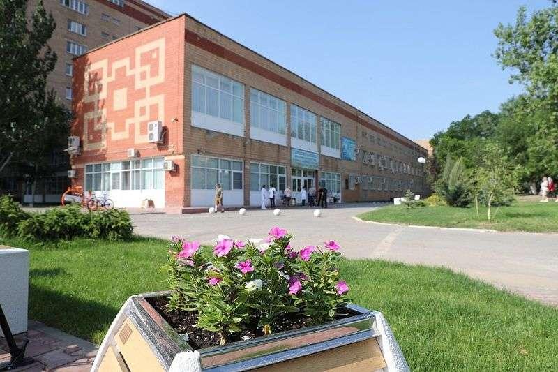 В Волгограде запланировали модернизацию онкодиспансера