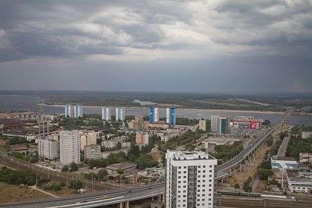 В Кировском и Советском районах Волгограда появятся новые детсады