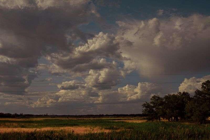 В Волгоградской области увеличат количество метеостанций