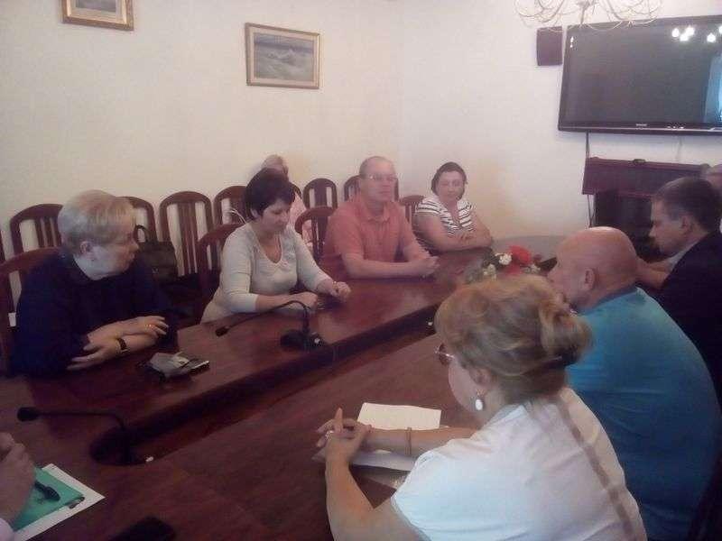 В волгоградских ЦРБ прошли новые кадровые назначения