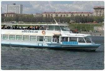 В Волгограде вместе с коммуналкой подорожают речные перевозки