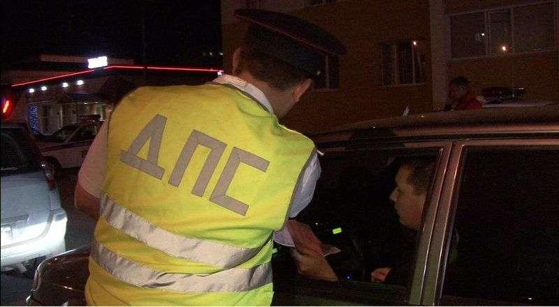 В Волгоградской области ГИБДД массово проверит водителей на трезвость