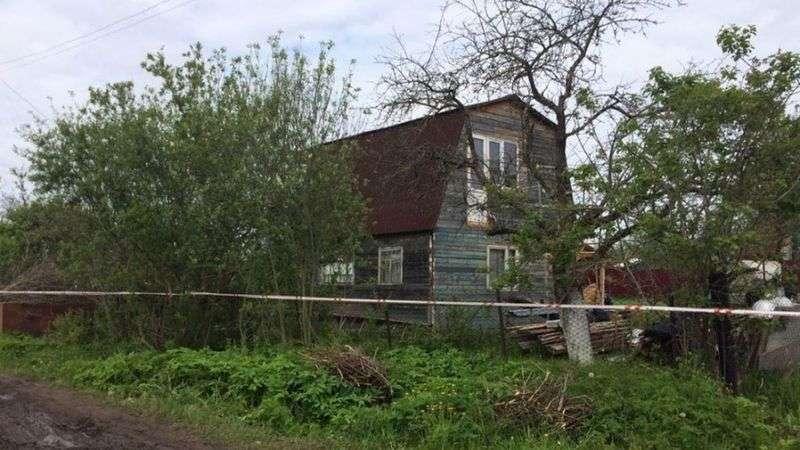Расстрелявшему девять человек в Тверской области предъявили обвинение