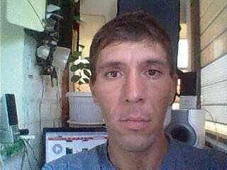 На севере Волгограда пропал 39-летний мужчина