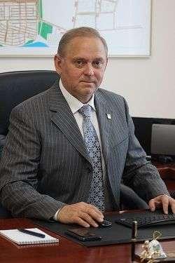 Суд оставил в силе штраф на главу Волжского