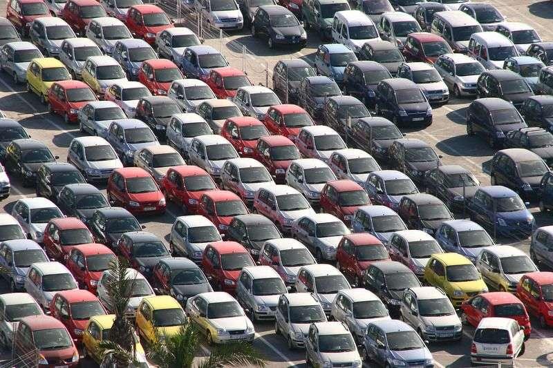 К ЧМ-2018 в Тракторозаводском районе появится парковка на 1500 машин