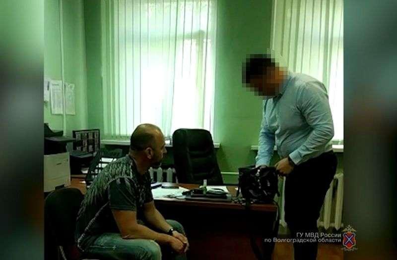 В Волгограде арестовали застройщика  ЖК «Доминант» и ЖК «Парк Европейский»