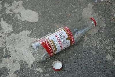 В Волгоградской области 5 человек насмерть отравились спиртом