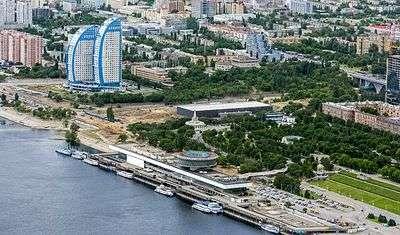В Волгограде пройдут публичные слушания по вопросу новых транспортных развязок