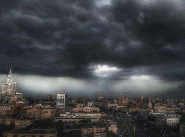 Буря в Московской области покалечила 22 человека