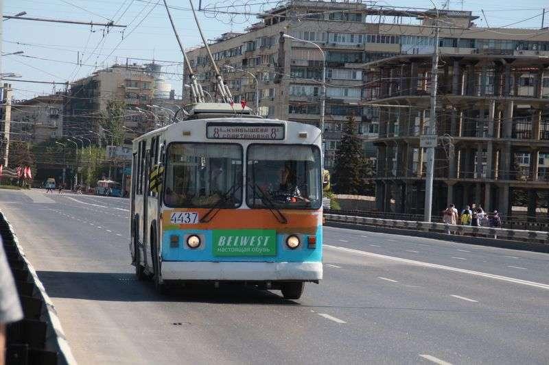 В Волгограде гордума одобрила перекредитование «Метроэлектротранса»