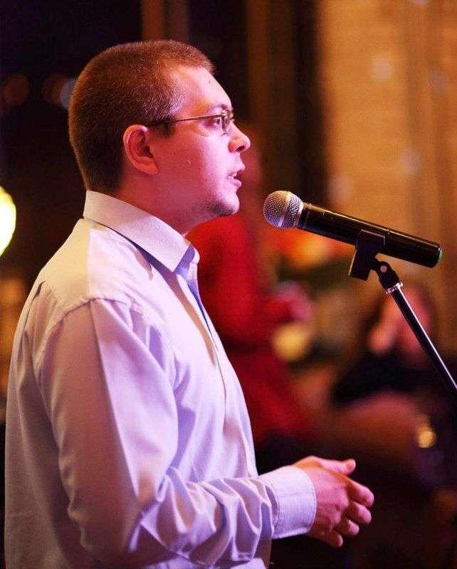 Стихи 31-летнего поэта из Волжского войдут в сборник детской литературы