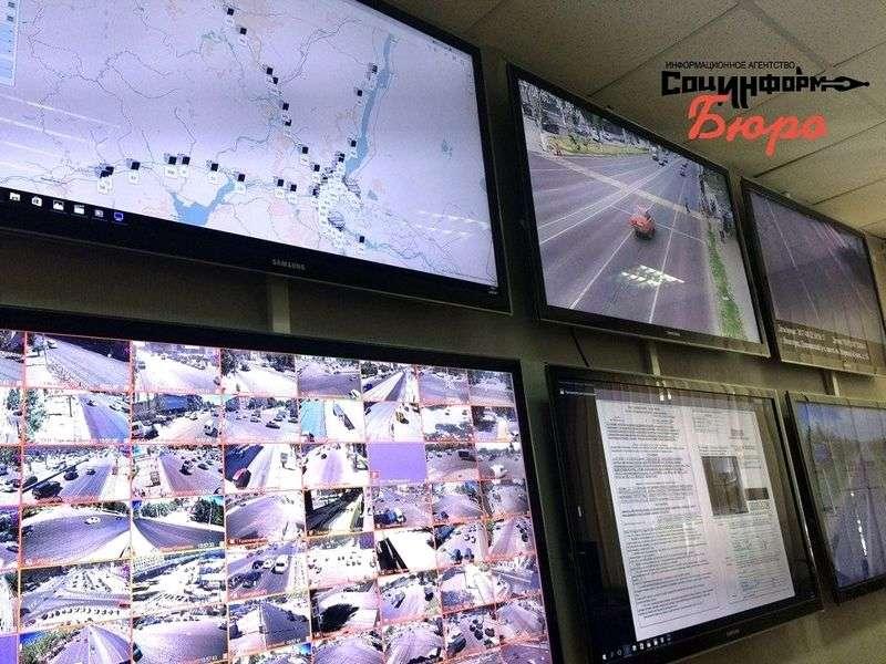 В ГИБДД прекратили штрафовать за превышение средней скорости