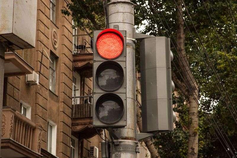 В Краснооктябрьском районе появится новый светофор