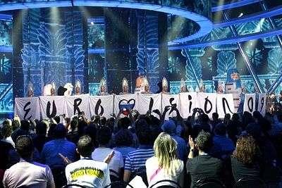 Организаторы «Евровидения» изменили регламент конкурса
