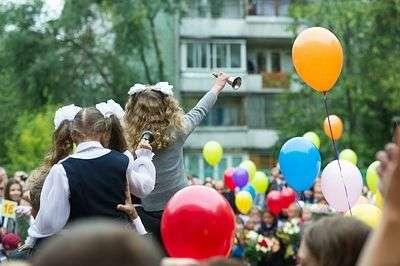 1 сентября в Волгоградской области возможны дожди и грозы