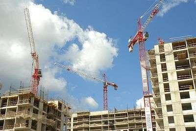 Волгоградскую область назвали отстающей по строительству жилья